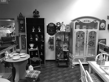antiques in eustace florida